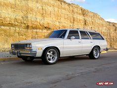 VWVortex.com - Today I had wagon Envy... Show me some Malibu Wagons