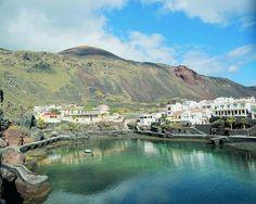 El Tamaduste, El Hierro, Canary Islands