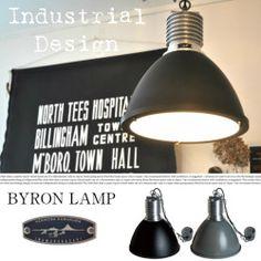 BYRON LAMP HAMOSA