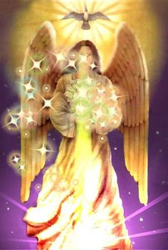 Archangel Azrael may also be referred as jamdoot who is responsible for letting the souls reach heaven after death. Archangel Azrael ensures the smooth pass Archangel Zadkiel, Archangel Jophiel, Angels Among Us, Angels And Demons, I Believe In Angels, Angel Prayers, Ascended Masters, Angel Pictures, Angels In Heaven