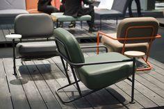 Blå Station - Åhus. Stockholm Furniture & Light Fair 2016. #stockholmfurniturefair #sff2016 #sthlmfurnfair