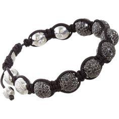 Shamballa Jewels Black Pave Diamond...     $43,330.00