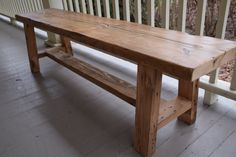 Hey, I found this really awesome Etsy listing at https://www.etsy.com/listing/215675780/reclaimed-wood-bench-entryway-bench-barn