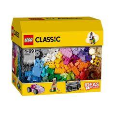 Set de constructions créatives Lego pour enfant de 4 ans à 12 ans - Oxybul éveil…