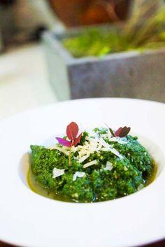 Brännässlepesto | Fridas Food