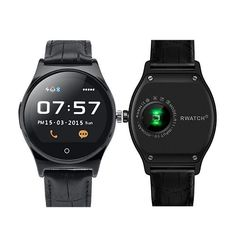 RWATCH R11 Smart Watch with Infrared Remote Control