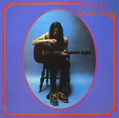 Nick Drake: Bryter Layter (1970) I gave this to friends as a marriage gift because I couldn't think of anything more beautiful to give them. Twee but true none the less.