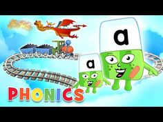 Phonics - Learn to Read Letter Song, Easy Spells, Hard Words, Phonics Sounds, Teaching Phonics, Homeschool Kindergarten, Learn A New Skill, Learn To Read, Pre School