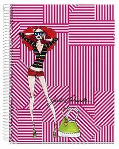 Jordi Labanda, red stripes, NEED THIS!