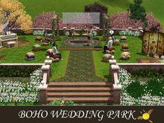 evi's Sims 3 Downloads Sims Cc, Boho Wedding, Artist, Bohemian Weddings, Artists