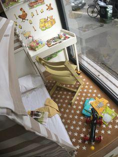 #stokke #home in vetrina da #Salinanegozio