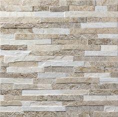 Stone Patch Natural AC 59x59cm - Eliane Revestimentos Cerâmicos