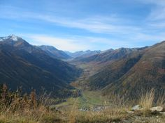Zernez im Engadin Mountains, Nature, Travel, Switzerland, Naturaleza, Viajes, Trips, Nature Illustration, Outdoors