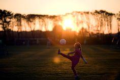 Soccer by Morten  Byskov on 500px