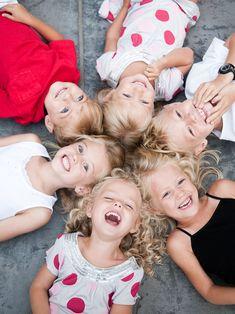 group giggle