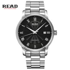 READ automatic mechanical watches and watch the Royal Knights series R8040 #Affiliate