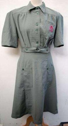 w.v.s. uniform - Google Search