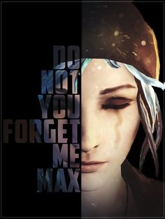 """do not you forget me"" by metal lighter"