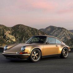 Porsche 911 Singer Vehicle Design - https://www.luxury.guugles.com/porsche-911-singer-vehicle-design/