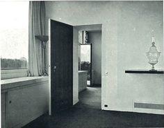 "etereblu: "" The Rooftop Garden of the Charles de Beistegui Apartment Le Corbusier 1929-31 """