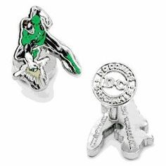 Unincorporated Minds: Ultimate Collection of Comic Book Cufflinks - Geek Cuff Links Part 1