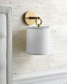 French Cuff SconceFrench Cuff Sconce $598