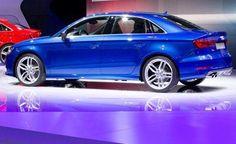 2014 Audi A3 Sedan Sexy!!!