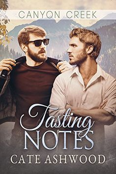 Tasting Notes by Cate Ashwood