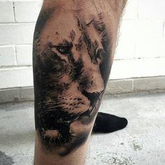#tattoo work in progress by Jesse Brothers @jesse.brothers