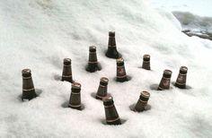 Uma seleção de 10 cervejas pra esquentar o seu inverno Já se foi o tempo em que o vinho era a única bebida consumida no Brasil pra espantar o friozinho