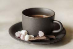 Hot Chocolate with Marshies