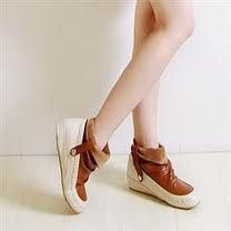 . Ankle Sneakers