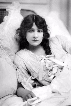 vintage everyday: Top 20 Edwardian Actresses With The Most Beautiful Eyes