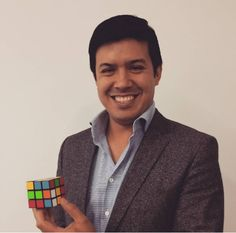 Rui Tam, Senior Account Director, Retail. Into gadgets, technology, crossfit, learning new things and finding new places to eat.
