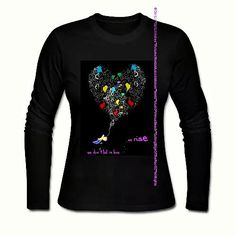 WeDon'tFallinLove,WeRise™ #CivilRights #Tees  #CyberWeek 20% #PriceDrop #LGBT #GirlPower  #HandDrawn by©CaliLili™  #FairlyMade  CaliLiliCiti™ WorkoutStepOutSpeakOut™  PoeTeeZ™ BlackBeYouTeeZ™ LGBTeeZ™  Prices just dropped 20% :) ( will be reflected at checkout today but will be seen I the storefront in 24 hrs)  #SupportTheArtist ~> #PurchaseArt ~> #FromTheArtist ~> PicturesWordsMusicInMotion™© #HandDrawn #Tees :  https://shop.spreadshirt.com/586666/  Cali Lili™  #NewMusic #NewArtist…