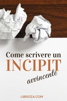 How to write a compelling incipit - Libroza , Writing Plan, Writing Workshop, Writing A Book, Yoga Supplies, Writer Tips, Text Types, Book Letters, Writing Characters, Yoga Tips