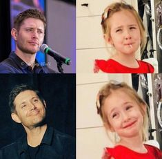 Jensen and JJ!