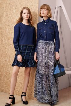 See by Chloé, Look #6