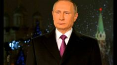 Putin Names US As Threat to Russian National Security