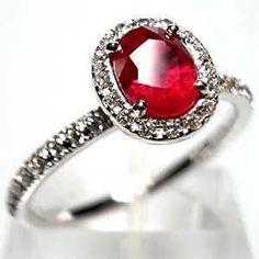 Engagement Ring In Finger 33