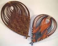 Bildergebnis für basket weaving handle techniques