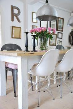 Mooie stoelen