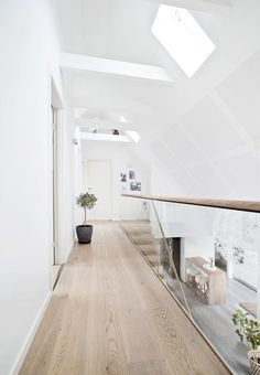 Danish House Tour: Minimalism in Greve This minimalist hall and . Danish House Tour: Minimalism in Greve This minimalist hall and home are what dreams are made of. BRB going to go lay on this wood floor and stare. Danish House, House, Interior, Home, House Flooring, Cheap Home Decor, House Interior, Home Interior Design, Minimalist Home