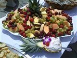 Vermont Country Deli - Fruit Platter