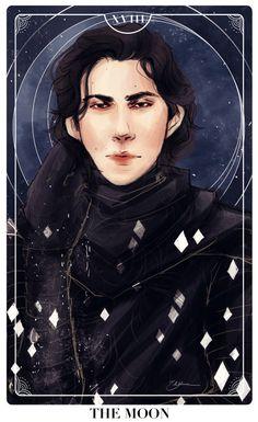 Kylo Ren by elithien. Star Wars