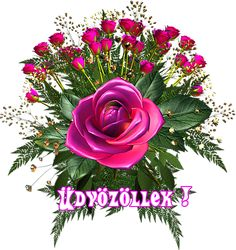 L Pink Flowers, Floral Wreath, Plants, College, Graphics, Garden, Quotes, Have A Beautiful Day, God Bless You
