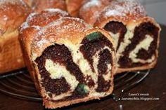 Reteta culinara Cozonac din categoria Prajituri. Cum sa faci Cozonac Romanian Desserts, Romanian Food, Donuts, Muffins, Good Food, Yummy Food, Bulgarian Recipes, Artisan Food, Pinterest Recipes
