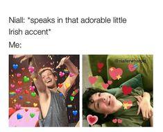 True...I'm a sucker for the accent