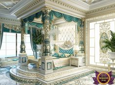 Okay this would definitely be my room if I was ridiculously rich... or a princess.. or both..