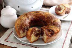 Pochi e semplici passaggi per preparare un dolce anche a forno spento grazie all'uso del fornetto versilia, risultato ciambellone alto e soffice sul gas.